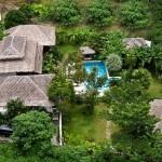 Incredible balinese villa
