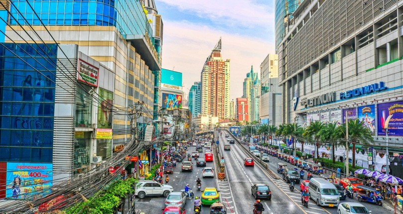 3 Things to Consider Before Making a Move to Thailand