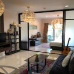 Center Condominium fully renovated