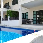 3 Bedrooms Pool Villa with Tropical Mountain View
