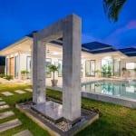 lovely and stylish house