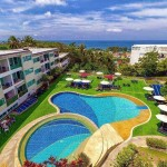 2 Bedroom Foreign Freehold Condo in Karon