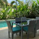 Resale 3 Bedrooms Tropical Modern style Pool Villa