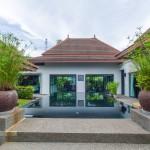 3 bedrooms stunning villa near Surin Beach