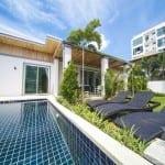 2 Bedrooms Pool Villa in Kamala, Phuket