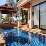 Laguna 4 Bedrooms Pool Villa with beautiful Garden View
