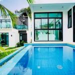 2 Bedrooms Luxury Villa Living in Kamala, Phuket