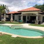 cosy villa with 4 bedrooms